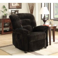 LIVING ROOM : POWER LIFT RECLINER - Power Lift Recliner