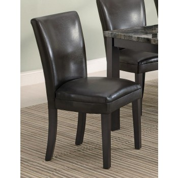 CARTER COLLECTION - SIDE CHAIR (Pack of 2)