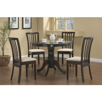 BRANNAN GROUP - DINING TABLE