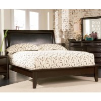 PHOENIX COLLECTION - C KING BED
