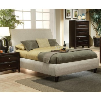 PHOENIX COLLECTION - EASTERN KING BED