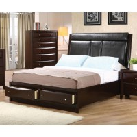 PHOENIX COLLECTION - E KING BED