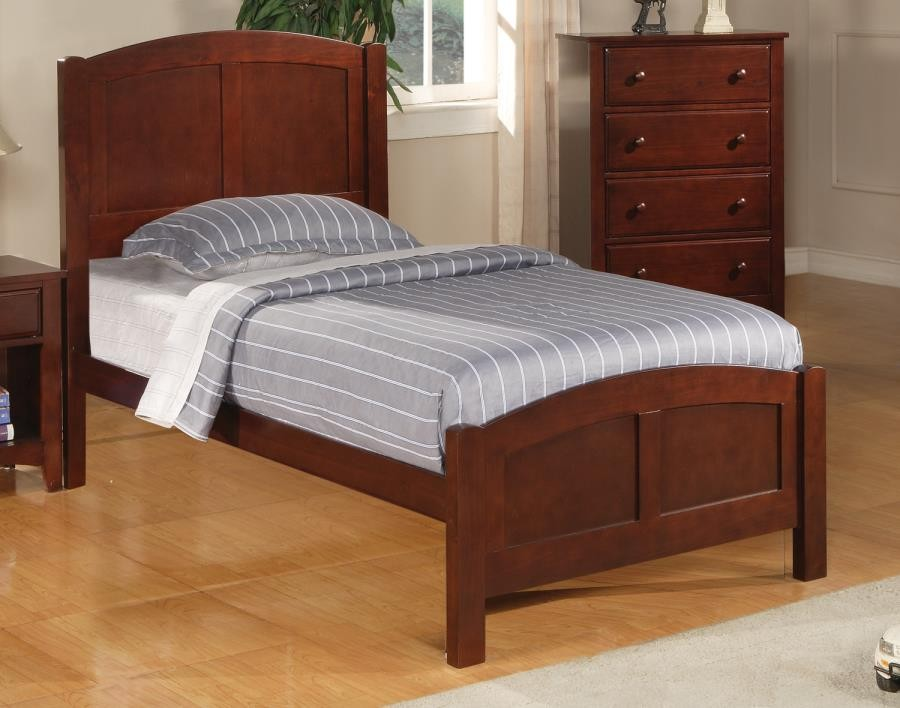 PARKER COLLECTION - TWIN BED