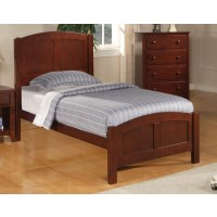 PARKER COLLECTION - Parker Twin Panel Bed