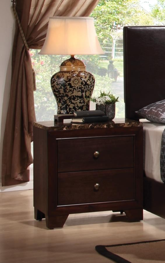 CONNER COLLECTION - NIGHTSTAND