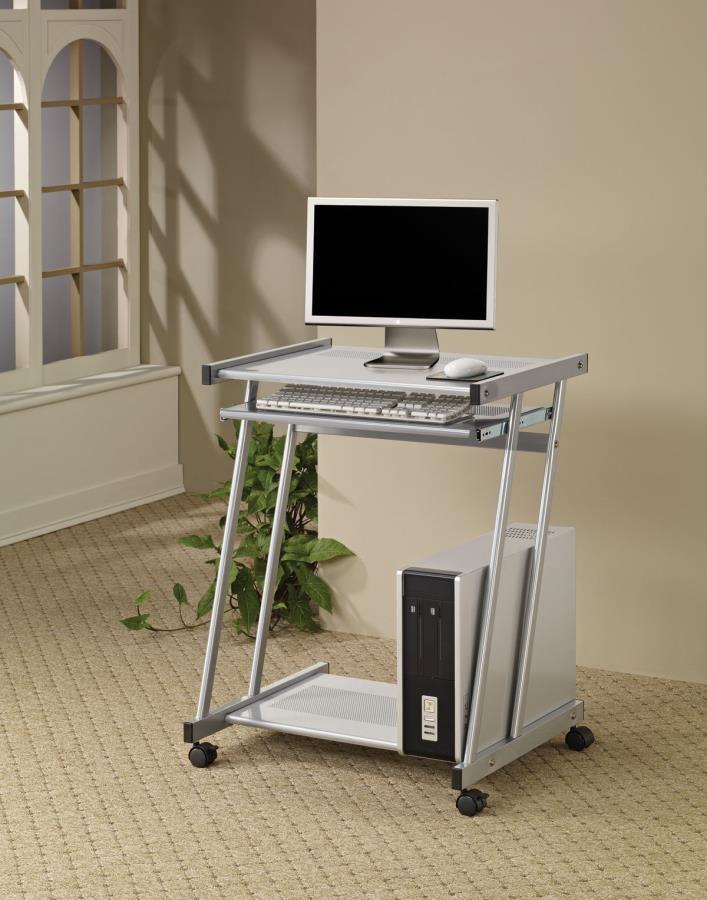 HOME OFFICE : DESKS - COMPUTER DESK