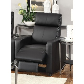 TOOHEY HOME THEATER COLLECTION - PUSH BACK RECLINER
