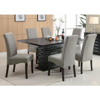STANTON COLLECTION - DINING TABLE