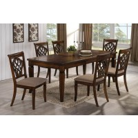 HAYDEN COLLECTION - DINING TABLE