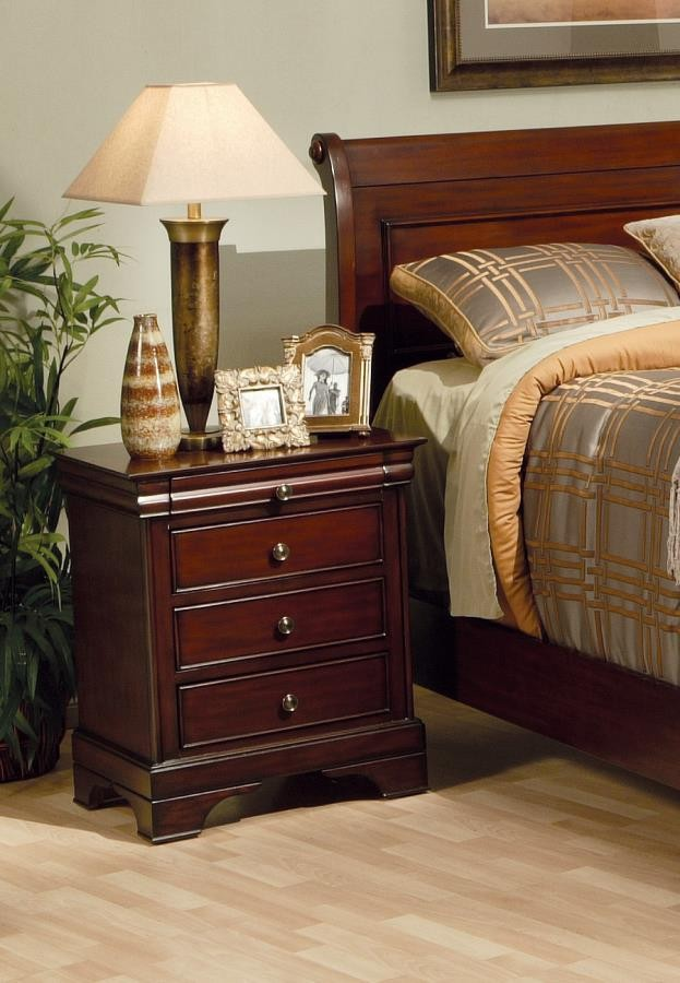 VERSAILLES COLLECTION - NIGHTSTAND