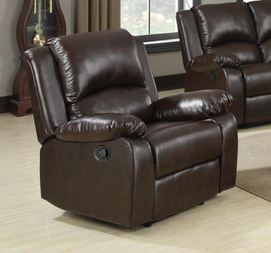 BOSTON MOTION COLLECTION - RECLINER