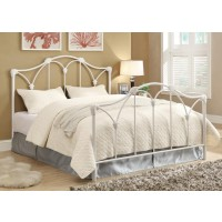 Scarlett Metal Bed - QUEEN BED