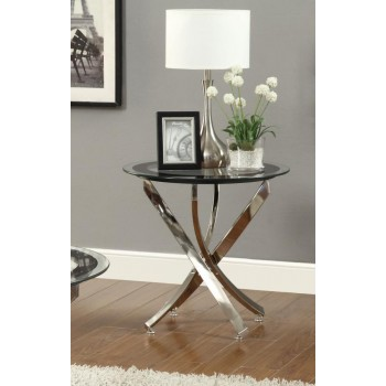 NORWOOD SECTIONAL - END TABLE