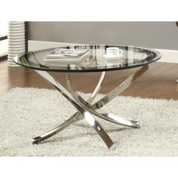 NORWOOD SECTIONAL - COFFEE TABLE