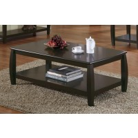 WILLEMSE MOTION COLLECTION - COFFEE TABLE