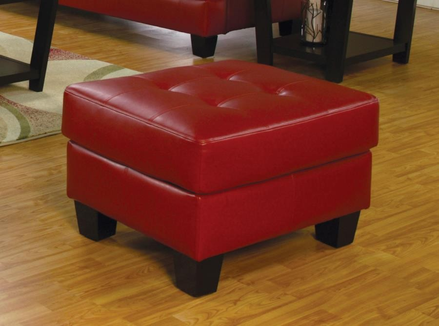SAMUEL COLLECTION - OTTOMAN