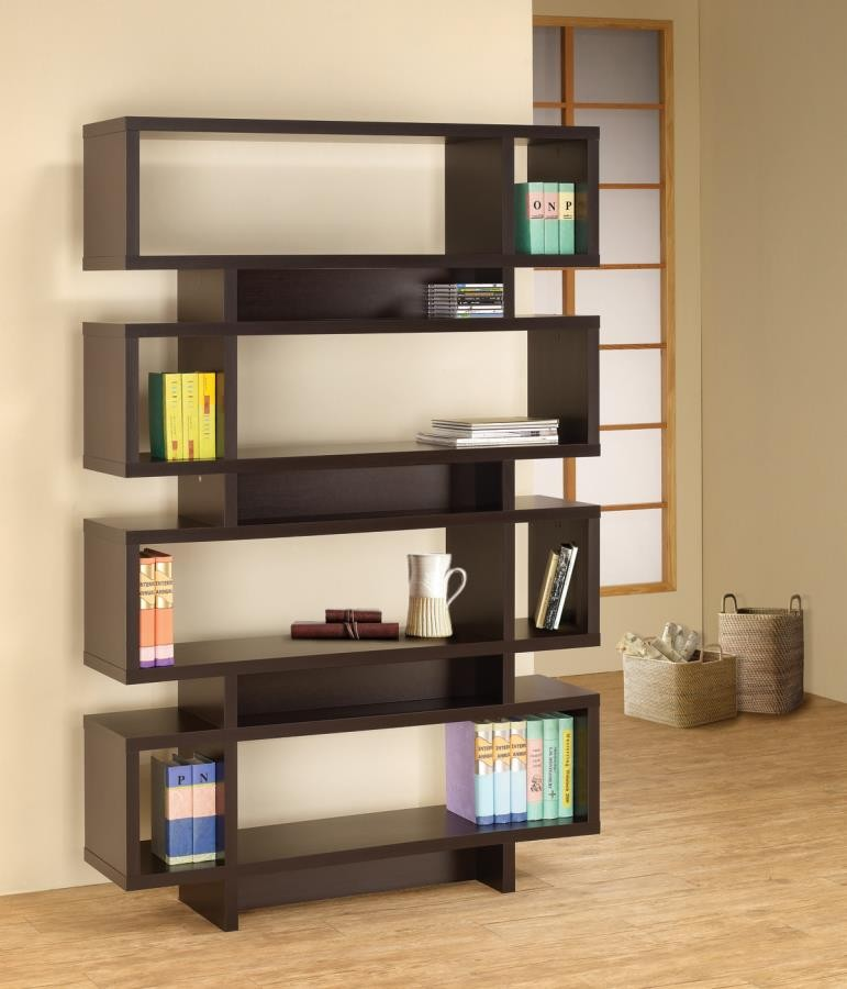 HOME OFFICE : BOOKCASES   BOOKCASE