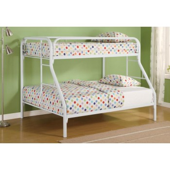 Fordham Twin Bunk Beds - T/F BUNK BED