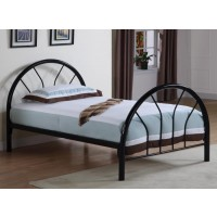 TWIN METAL BED - TWIN BED