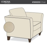 PARK PLACE COLLECTION - CHAIR