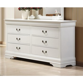 LOUIS PHILLIPE COLLECTION - DRESSER