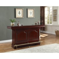 Bar Units Traditional Transitional Traditional Cherry