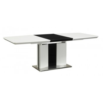 BRODERICK COLLECTION - DINING TABLE