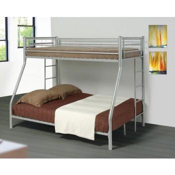 Denley Bunk Beds - TWIN / FULL BUNK BED
