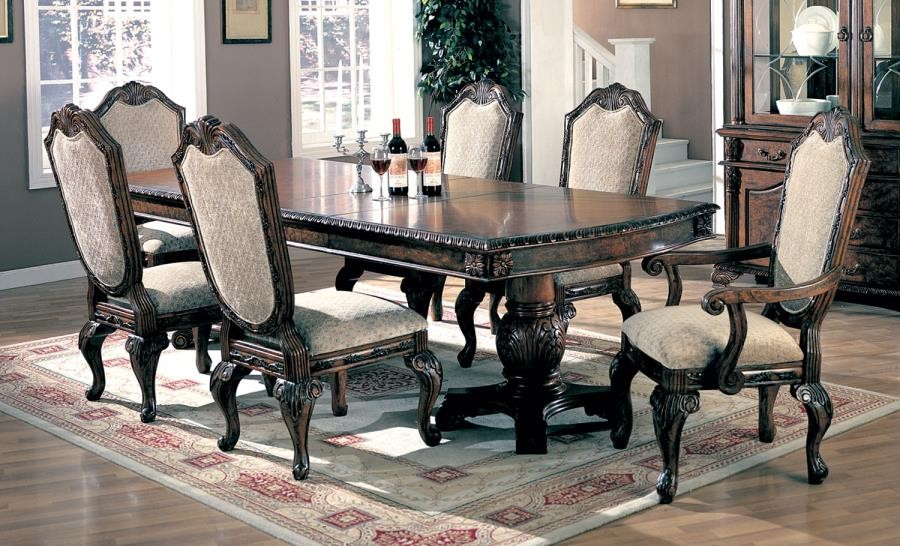 SAINT CHARLES COLLECTION - DINING TABLE