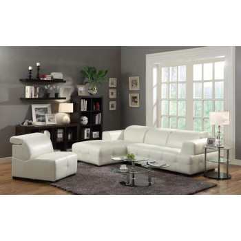 DARBY COLLECTION - SECTIONAL
