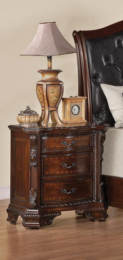 MADDISON COLLECTION - NIGHTSTAND