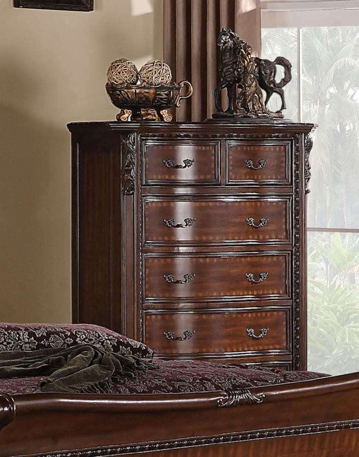 MADDISON COLLECTION - CHEST