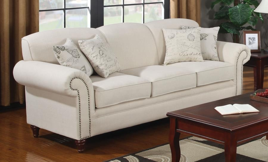 NORAH COLLECTION - SOFA