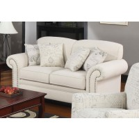 NORAH COLLECTION - LOVESEAT