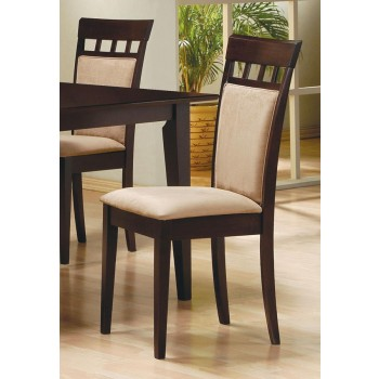 GABRIEL COLLECTION - DINING CHAIR (Pack of 2)