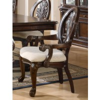 TABITHA - ARM CHAIR (Pack of 2)