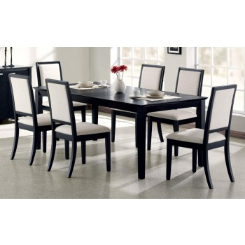 LOUISE COLLECTION - DINING TABLE