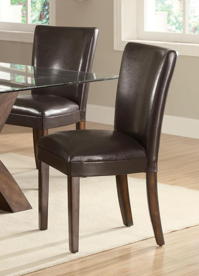 NESSA COLLECTION - DINING CHAIR (Pack of 2)