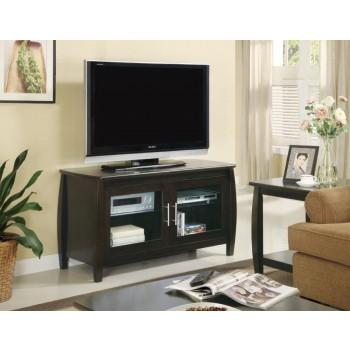 LIVING ROOM : TV CONSOLES - Casual Cappuccino TV Console