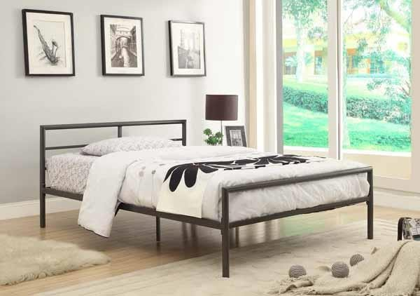 FISHER WORKSTATION LOFT BED - Fisher Full Bed