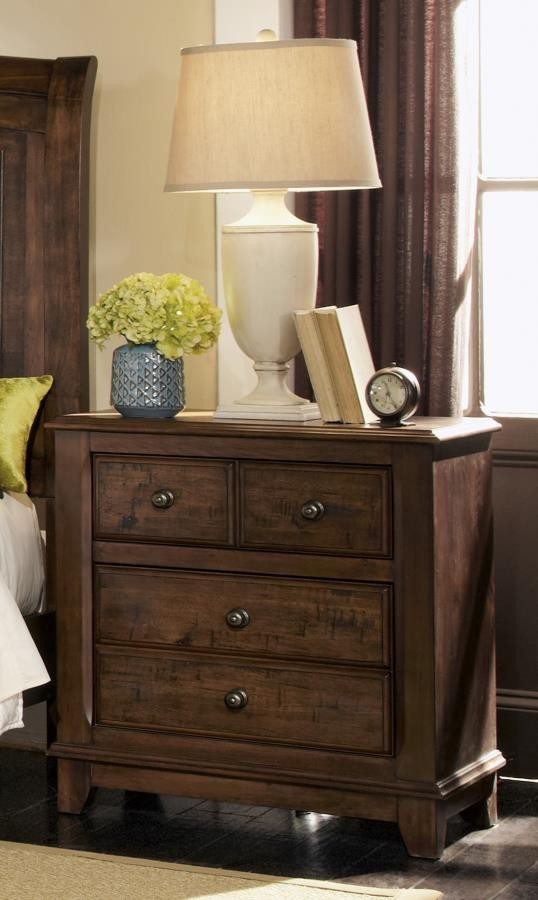 Laughton Collection - NIGHTSTAND