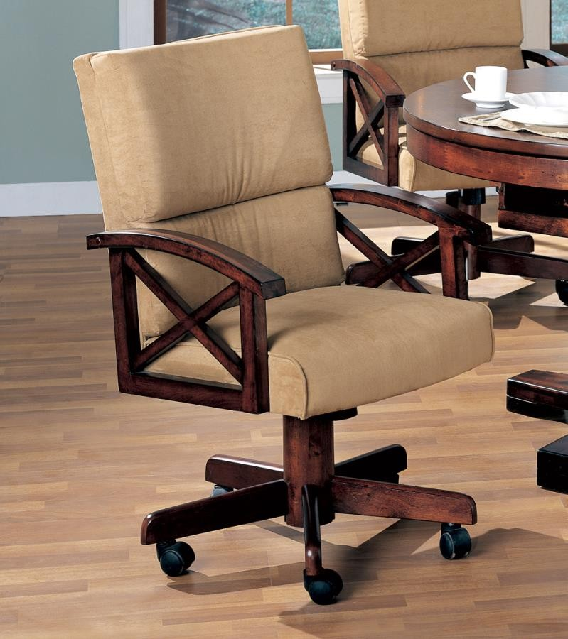 MARIETTA GAME TABLE   GAME CHAIR