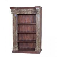 Drosh Bookcase