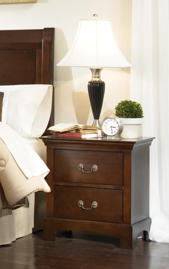 Tatiana Collection - NIGHTSTAND