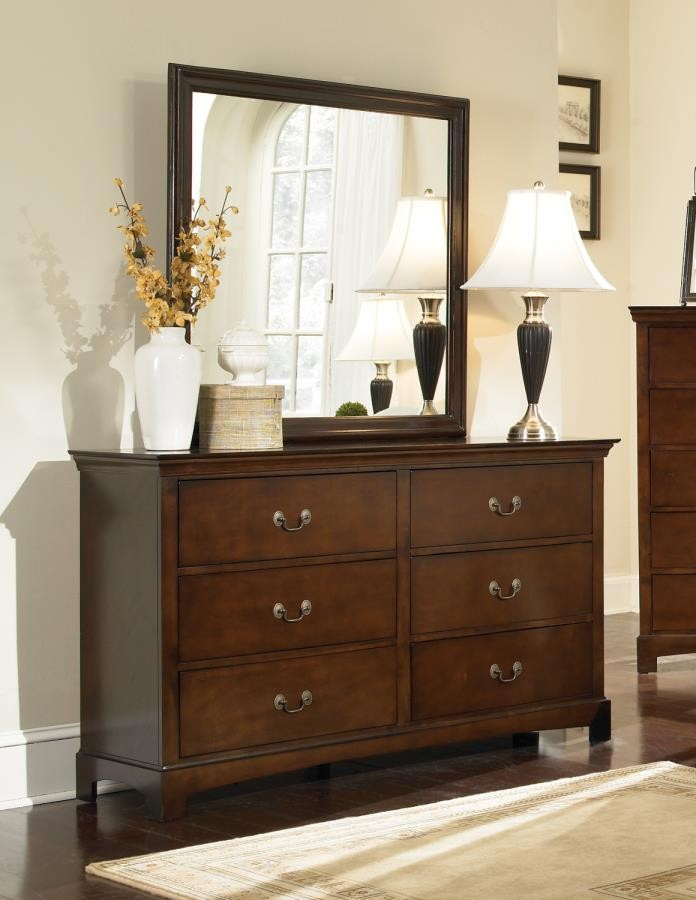 Tatiana Collection - DRESSER