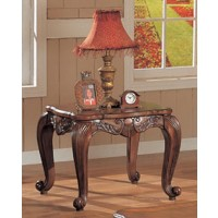 VICTORIA COLLECTION - END TABLE