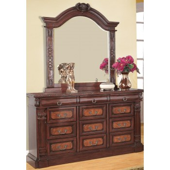 GRAND PRADO COLLECTION - DRESSER