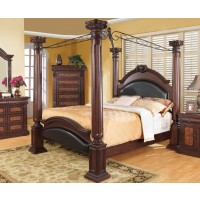 GRAND PRADO COLLECTION - CAL KING BED