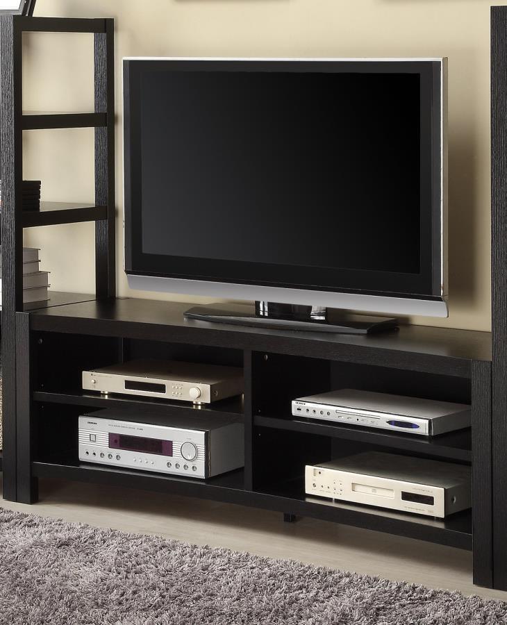 LIVING ROOM : TV CONSOLES - Cappuccino TV Console