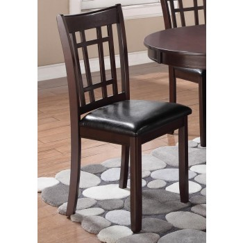 LAVON COLLECTION - DINING CHAIR (Pack of 2)